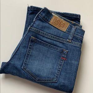 GAP - Boot Cut Jeans - 1R
